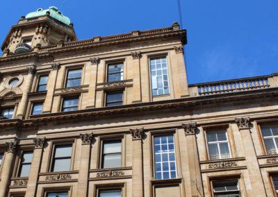 Serviced Offices in Glasgow Buchanan Street